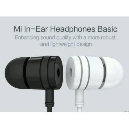 Xiaomi MI In Ear Earphones