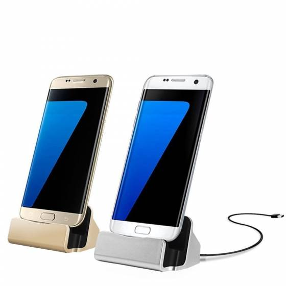 More about Micro USB Dock Charger Cradle Docking Station For All SmartPhones