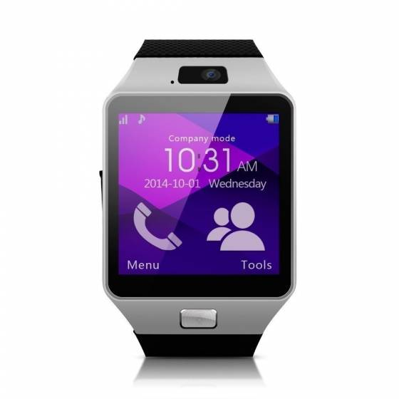 Awstro DZ-9 Smart Watch With Great Features