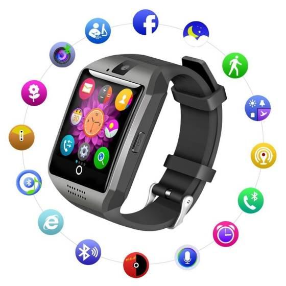 Awstro Q10 Smartwatch...