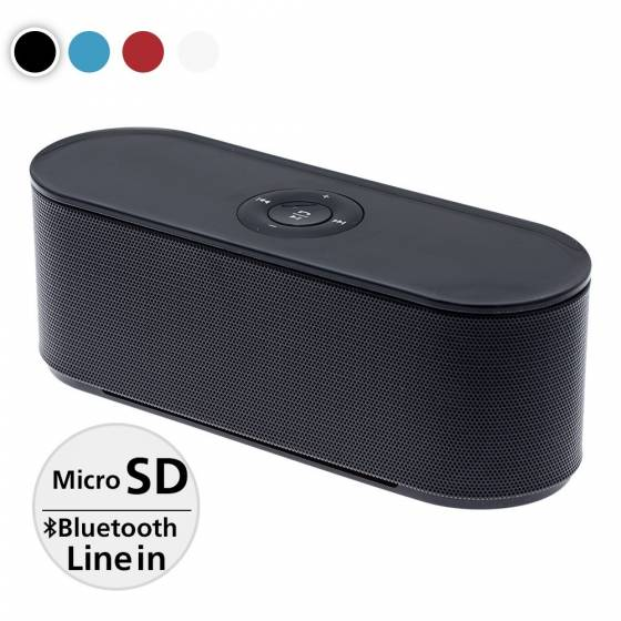 S207  Ultra Dynamic Bass Sound Wireless Bluetooth Speaker