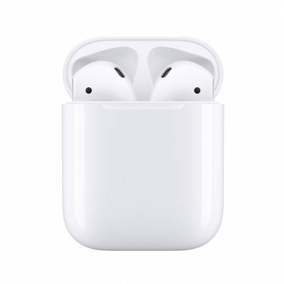 Apple AirPods 2 with...