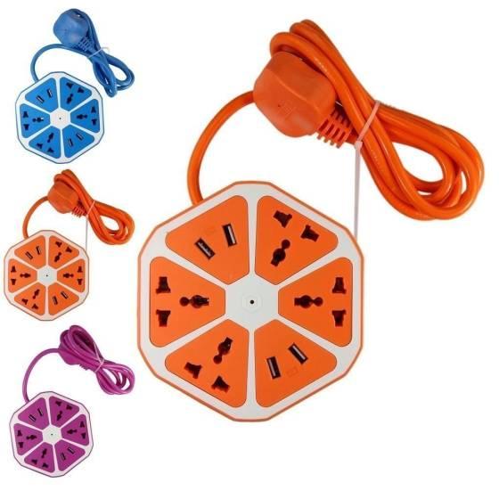 Hexagon Extension Socket...