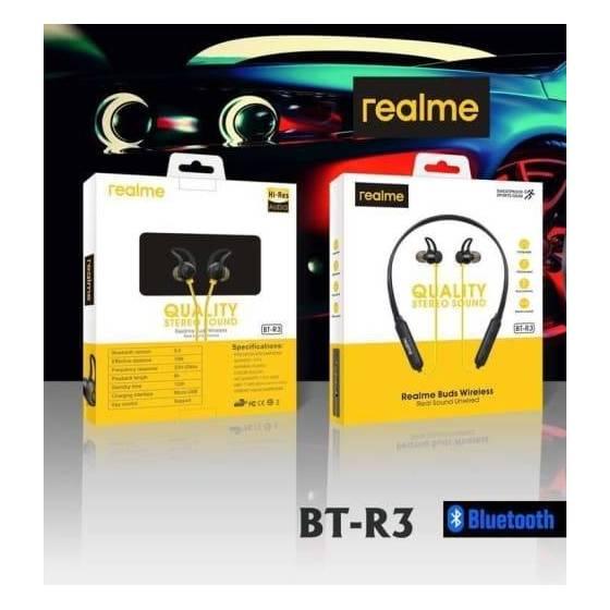 Realme Bt R3 Wireless...