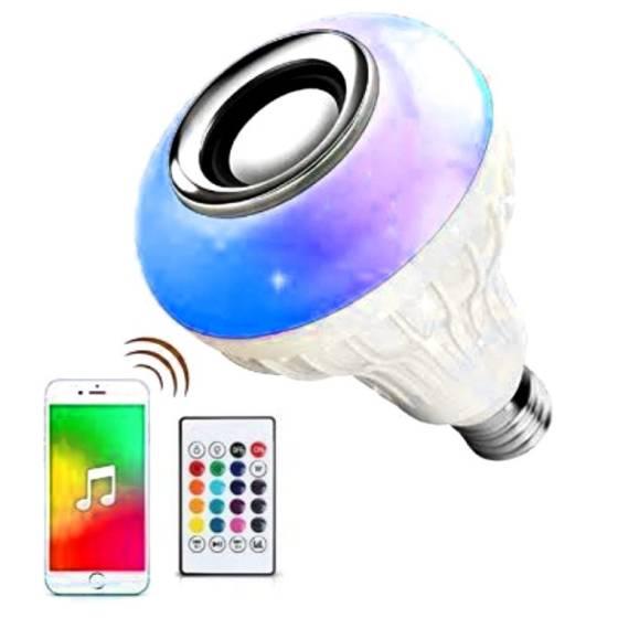 LED Bulb with Speaker...