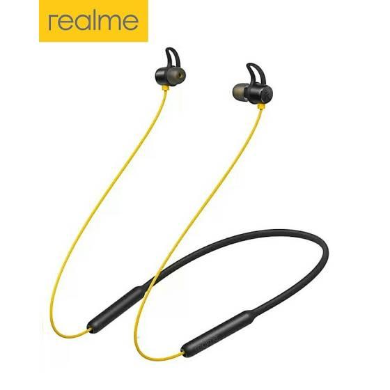Realme Buds Wireless...