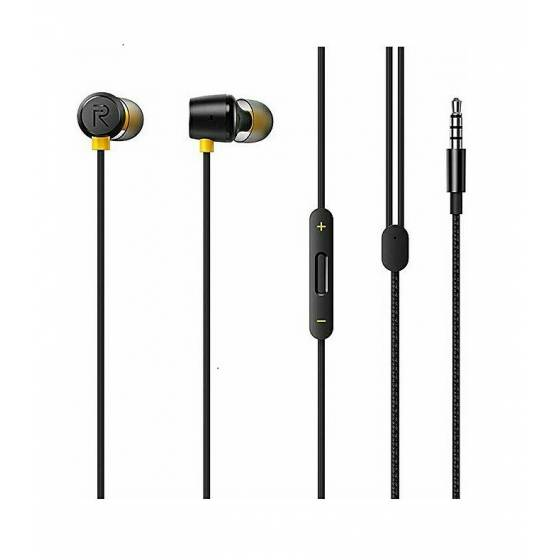 Realme Buds 2 Wired...