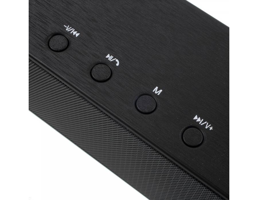 XC-Z2 Mega Bass Wireless With Mic Support TF Card/AUX Input Portable Bluetooth Mobile/Tablet Speaker