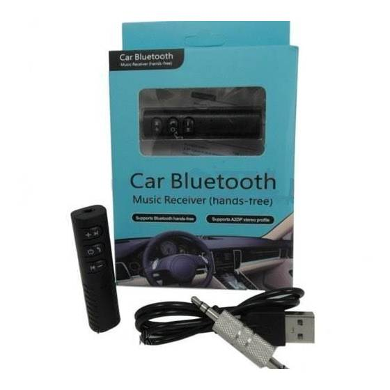 Wireless Bluetooth Receiver...