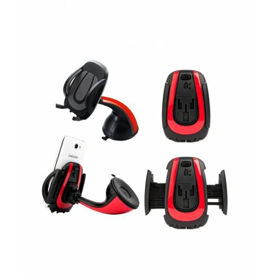 Gear X Car Mobile Holder Mount Stand