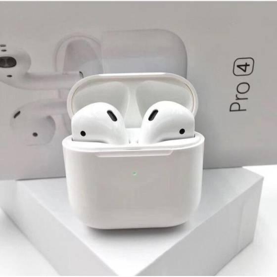 Earpods Pro 4 Bluetooth...