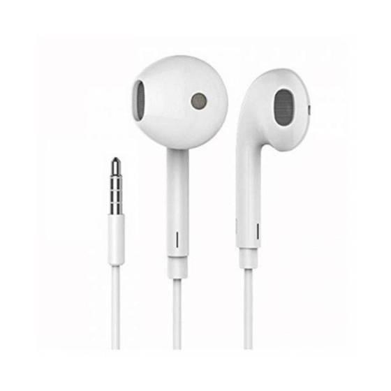 Vivo R11 inbuilt Mic In-Ear Earphones For All Smartphones 3.5mm