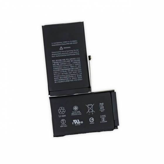 Apple iPhone XS Max Battery...