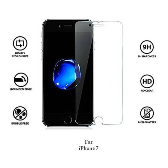 Apple iPhone 7 Tempered...