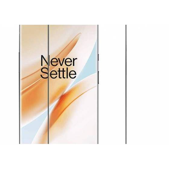 Oneplus 8 Tempered Glass...