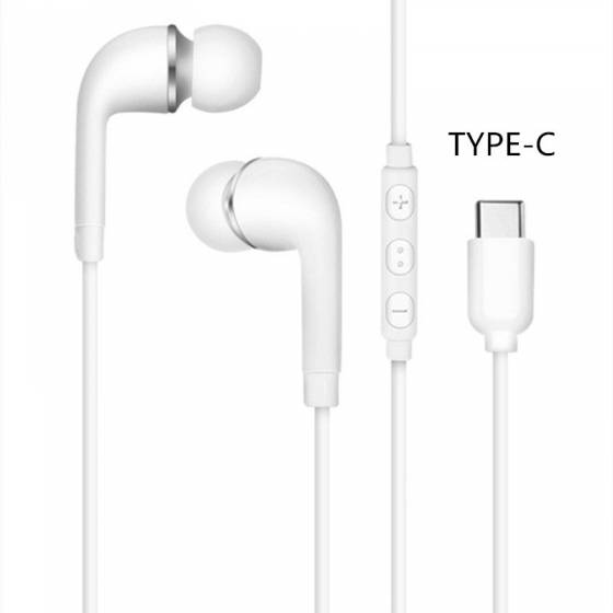 Letv Type -C Earphones