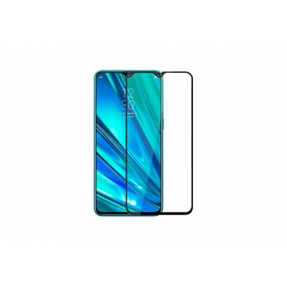 Oppo F9 Pro Tempered Glass Screen Protector