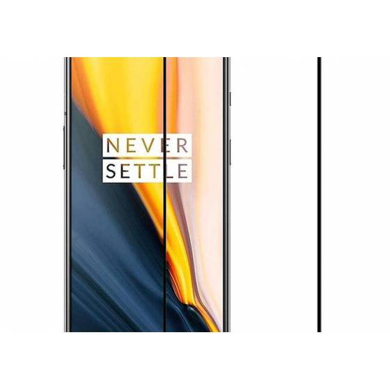 OnePlus 7T Tempered Glass Screen Protector