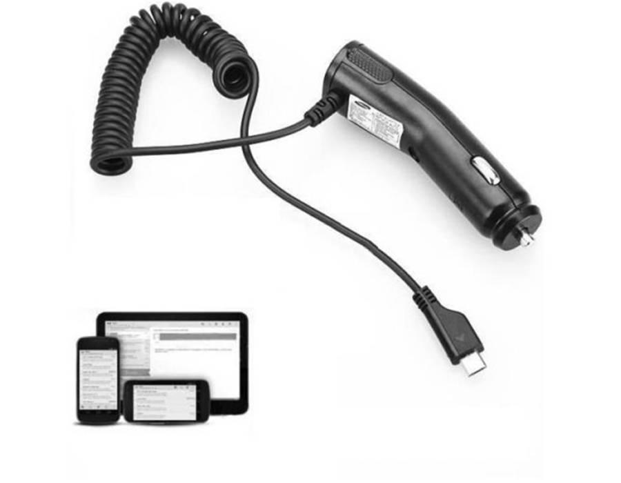 Samsung Micro USB Car Charger
