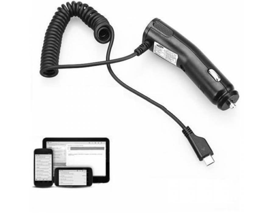 Samsung Micro USB Car Charger