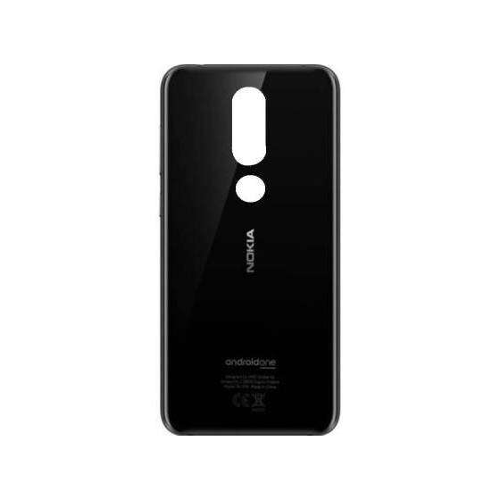 Nokia 6.1 Plus Back Glass Body Panel Replacement