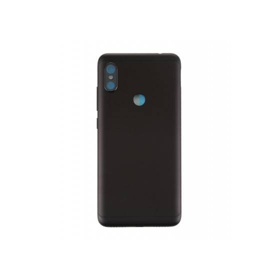 Redmi Note 6 Pro Back Panel Replacement