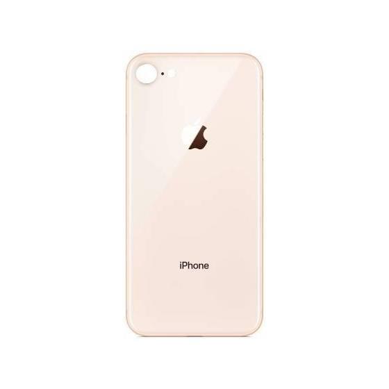 Apple iPhone 8 Back Glass...