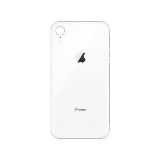 Apple iPhone XR Back Glass...