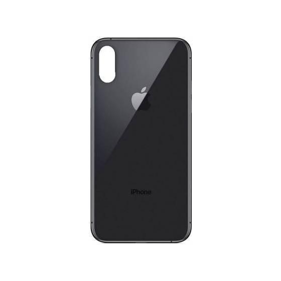 Apple iPhone XS Back Glass...