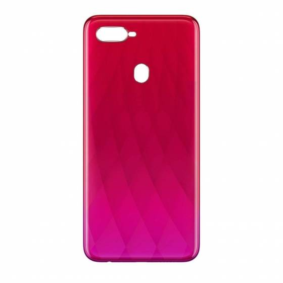Oppo F9 Back Panel Replacement