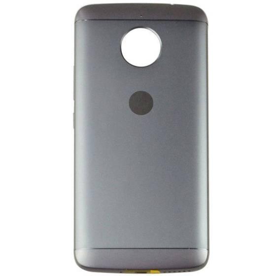 Motorola E4 Back Panel...