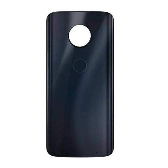 Motorola G6 Back Glass Body Panel Replacement