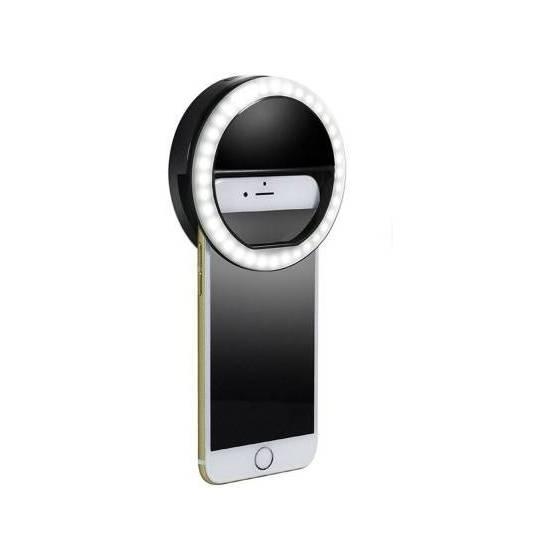 Mobile Ring Light Led Phone...