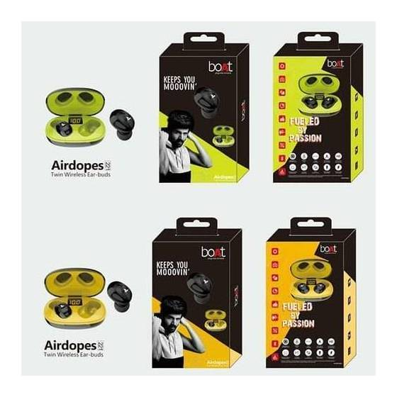 BoAt Airdopes 221 EarBuds...