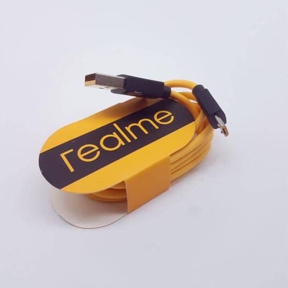 Realme Micro-USB Data &...