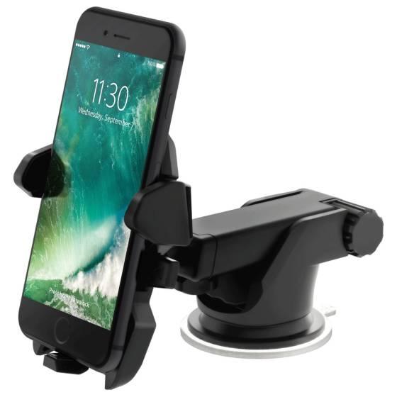 iOttie Easy One Touch 2 Car Mount Mobile Holder - Black