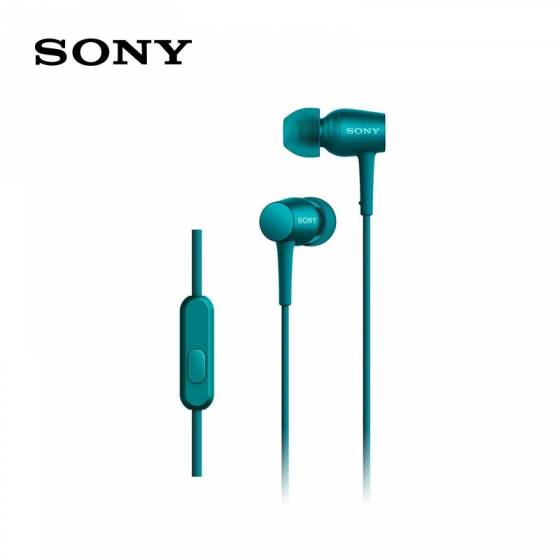 More about Sony MDREX750AP In-Ear Headphones