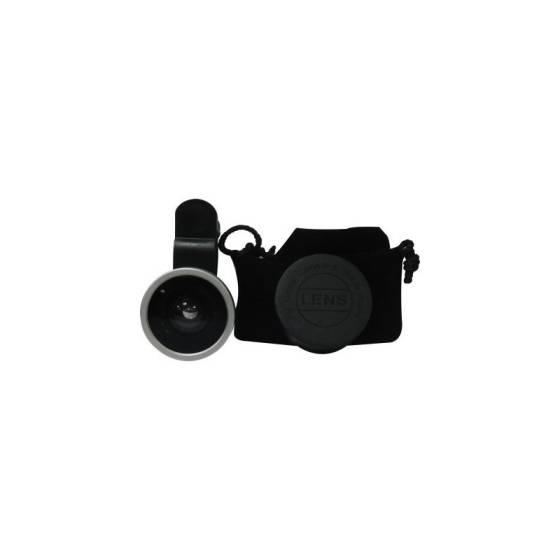 Universal Camera Lens (For All SmartPhones ,Tablet , iPhones , iPad , Laptop) Lens