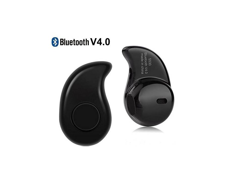 Mini Wireless Bluetooth Earbud V4.0 Compatible With All Devices