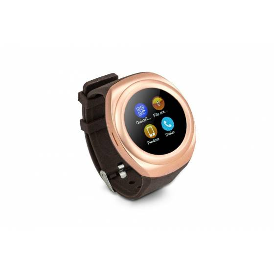Awstro Zx-600  Pro Smart Watch - Sim Card / Micro Sd Card Supported