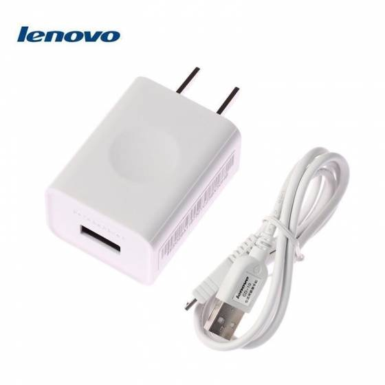 More about Lenovo Micro USB Charger - 2 amp