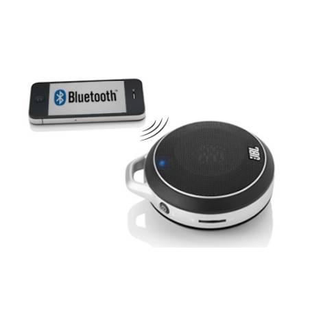 Jbl Micro Wireless Bluetooth Speaker (oem)