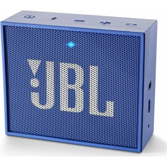 Jbl Go Wireless Portable Speaker