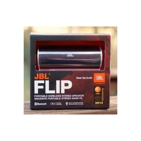 Jbl Flip Portable Wireless Bluetooth Speaker (oem)