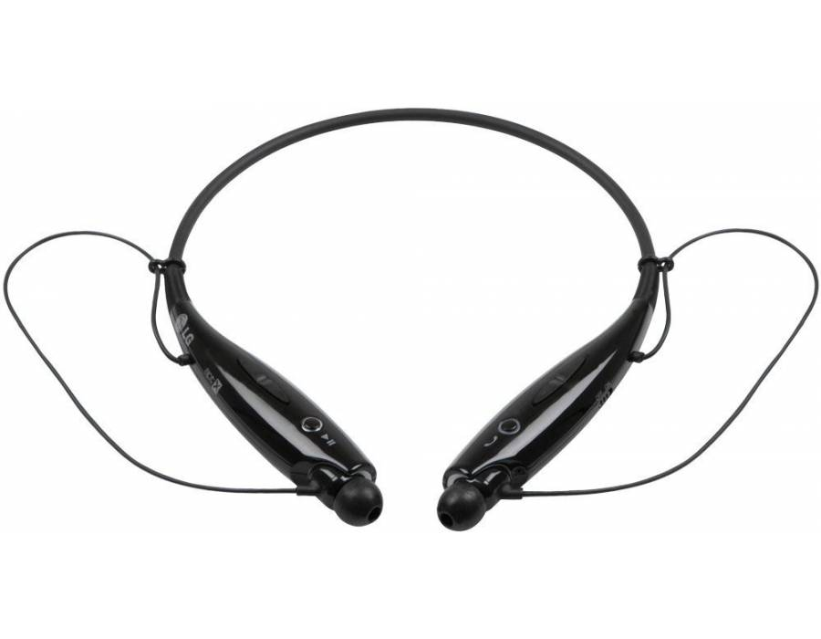 LG Tone Plus Wireless Bluetooth Headset