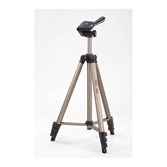 More about Simplex  222 Tripod