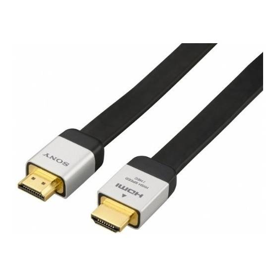 Sony High Speed 2 meter HDMI Cable