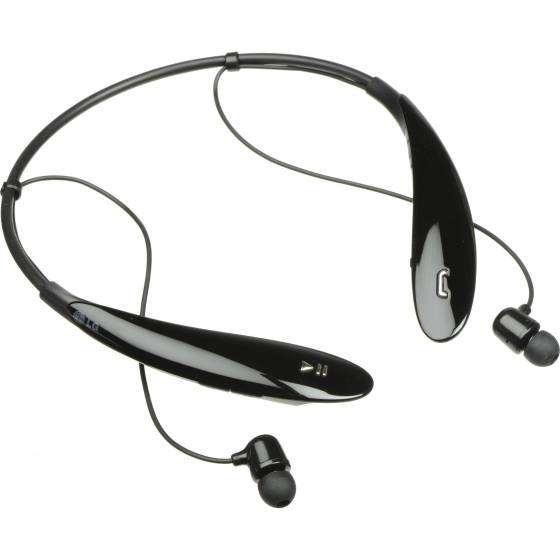 LG Tone Ultra HBS-800 Bluetooth Headset