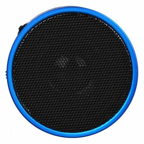 Music Mini Wireless Bluetooth Speaker