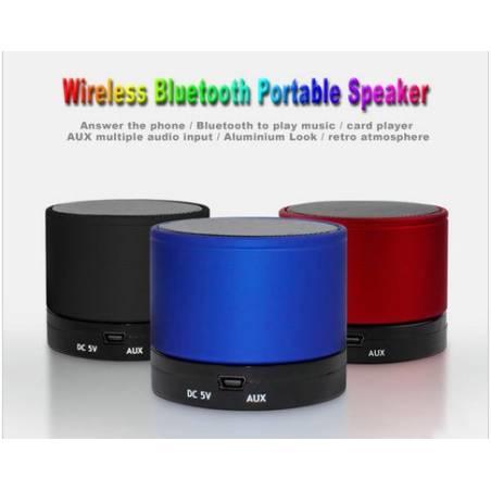 Mini Bluetooth Wireless Speaker